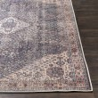 Product Image of Purple, Tan Traditional / Oriental Area Rug