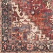 Product Image of Rust, Beige Traditional / Oriental Area Rug