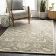 Product Image of Dark Brown, Beige, Camel Traditional / Oriental Area Rug