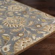 Product Image of Denim, Khaki, Dark Brown Traditional / Oriental Area Rug