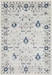 Product Image of Beige, Blue, Grey Vintage / Overdyed Area Rug