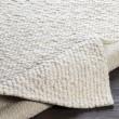 Product Image of Cream Rustic / Farmhouse Area Rug