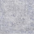 Product Image of Blue, Grey Vintage / Overdyed Area Rug