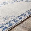 Product Image of Blue, Grey, Cream Vintage / Overdyed Area Rug