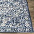 Product Image of Blue, Navy, Cream Traditional / Oriental Area Rug