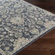 Product Image of Navy (CTA-2357) Traditional / Oriental Area Rug