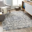 Product Image of Beige (CTA-2367) Transitional Area Rug