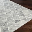 Product Image of Grey (ENS-2302) Transitional Area Rug