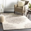 Product Image of Cream Transitional Area Rug