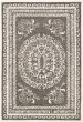 Product Image of Traditional / Oriental Charcoal, Cream (NCS-2305) Area Rug