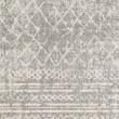 Product Image of Grey (RIZ-2340) Moroccan Area Rug