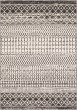 Product Image of Moroccan Black, Grey (ELZ-2307) Area Rug