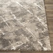Product Image of Khaki, Cream, Brown Contemporary / Modern Area Rug