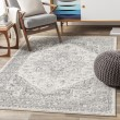 Product Image of Grey (CLY-2312) Transitional Area Rug