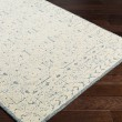 Product Image of Blue, Ivory (TOL-2304) Transitional Area Rug