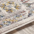 Product Image of Taupe (ADN-2301) Traditional / Oriental Area Rug