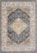 Product Image of Traditional / Oriental Dark Brown (ADN-2302) Area Rug