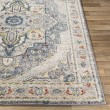 Product Image of Beige, Slate (ADN-2304) Traditional / Oriental Area Rug