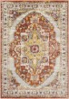 Product Image of Traditional / Oriental Burnt Orange (ADN-2305) Area Rug