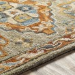 Product Image of Grey, Brown, Mustard (AES-2300) Transitional Area Rug
