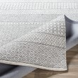 Product Image of Cream, Charcoal (MAR-2301) Transitional Area Rug