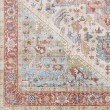Product Image of Beige, Brick, Green (IRS-2314) Bohemian Area Rug