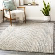Product Image of Taupe, Beige, Sage (MLS-2309) Contemporary / Modern Area Rug