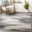 Product Image of Charcoal, Ivory, Taupe (MLS-2308) Contemporary / Modern Area Rug