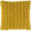 Product Image of Solid Mustard (AAP-005) pillow
