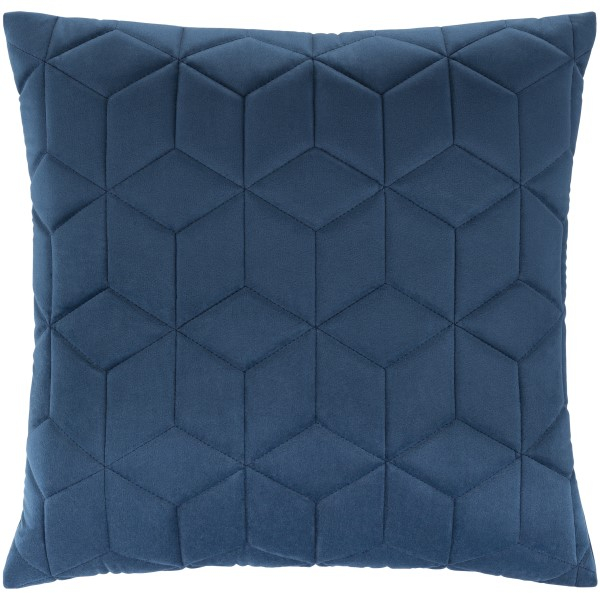 Navy (CIA-010) Solid pillow