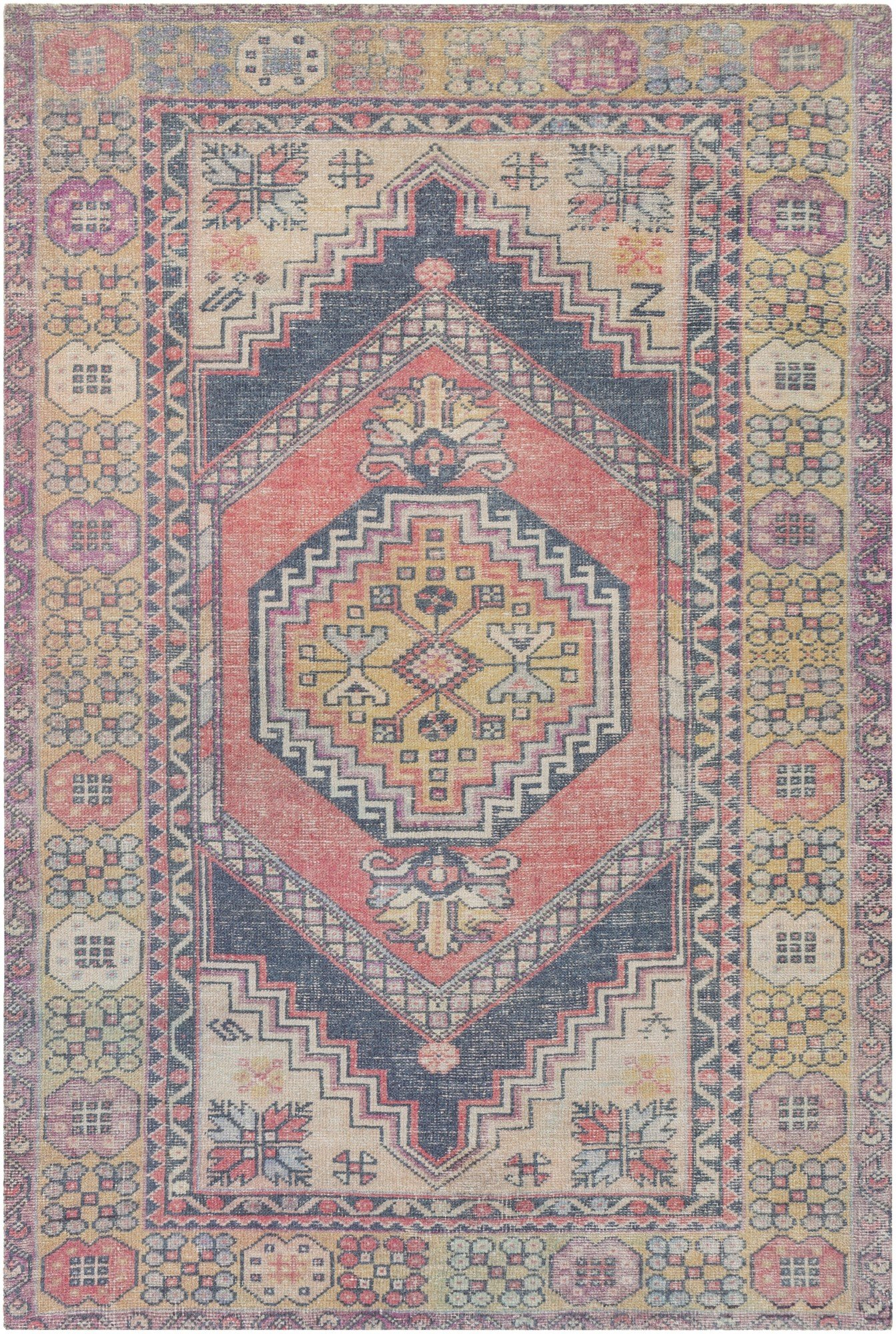 Shop Purple Area Rugs Free Shipping On All Rugs Rugs Direct