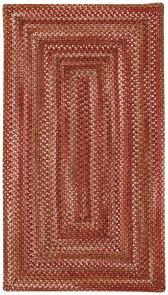 Redwood Country Area Rug