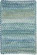 Product Image of Country Light Blue Area Rug