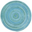 Product Image of Blue Country Area Rug