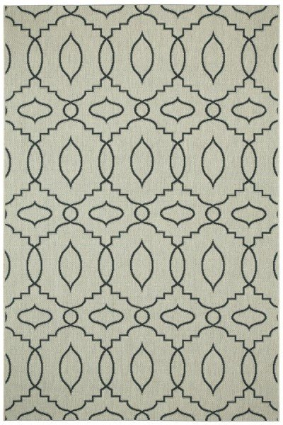 Cinders Contemporary / Modern Area Rug