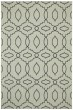 Product Image of Contemporary / Modern Cinders Area Rug