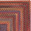 Product Image of Red Country Area Rug