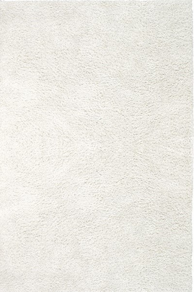 Blonde Solid Area Rug