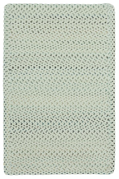 Eggshell Country Area Rug