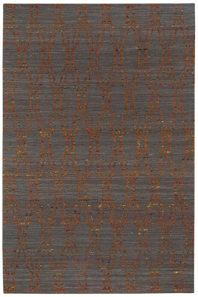 Slate Transitional Area Rug