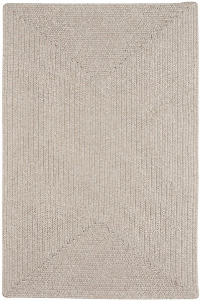 Natural Outdoor / Indoor Area Rug