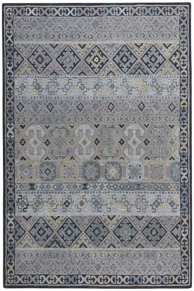 Capel Smyrna Afghan Rugs Bohemian