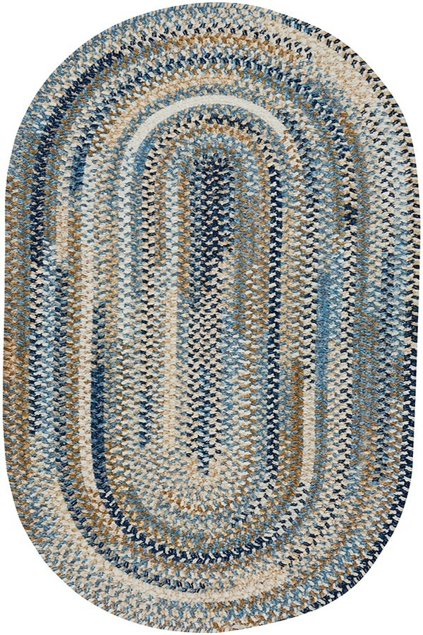 Capel Habitat Braided Rugs