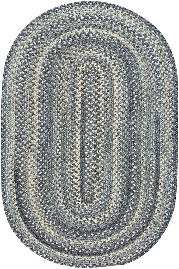 Blue Jean Country Area Rug