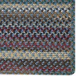 Product Image of Medium Blue Country Area Rug
