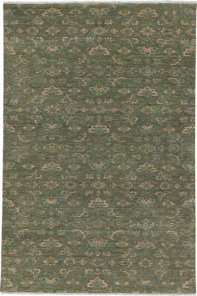 Clover (1082-200) Traditional / Oriental Area Rug