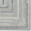 Product Image of Dove Grey Country Area Rug
