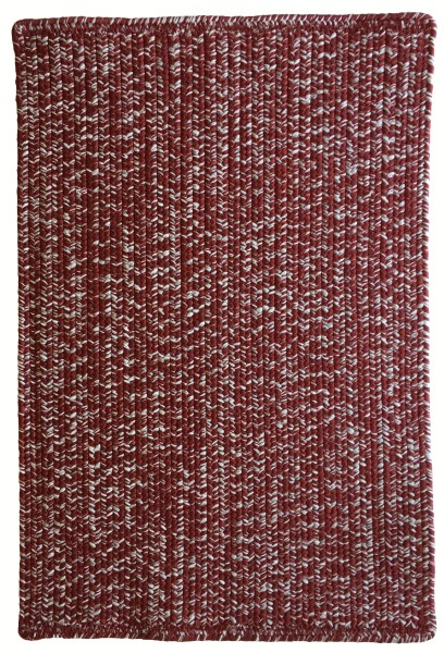 Crimson, Grey (540) Country Area Rug