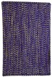 Product Image of Country Purple, Gold (445) Area Rug