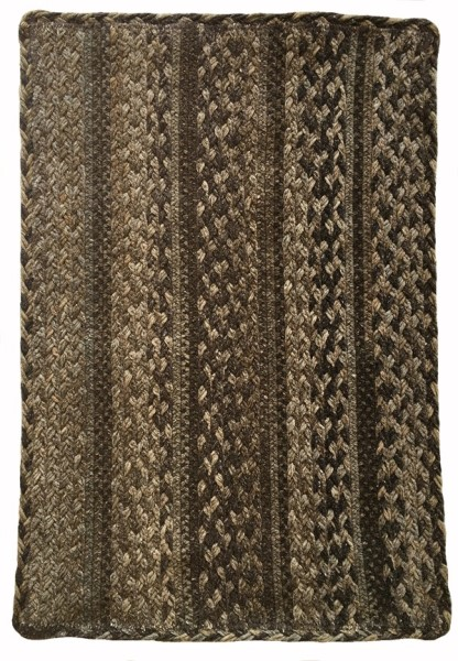 Sepia Country Area Rug